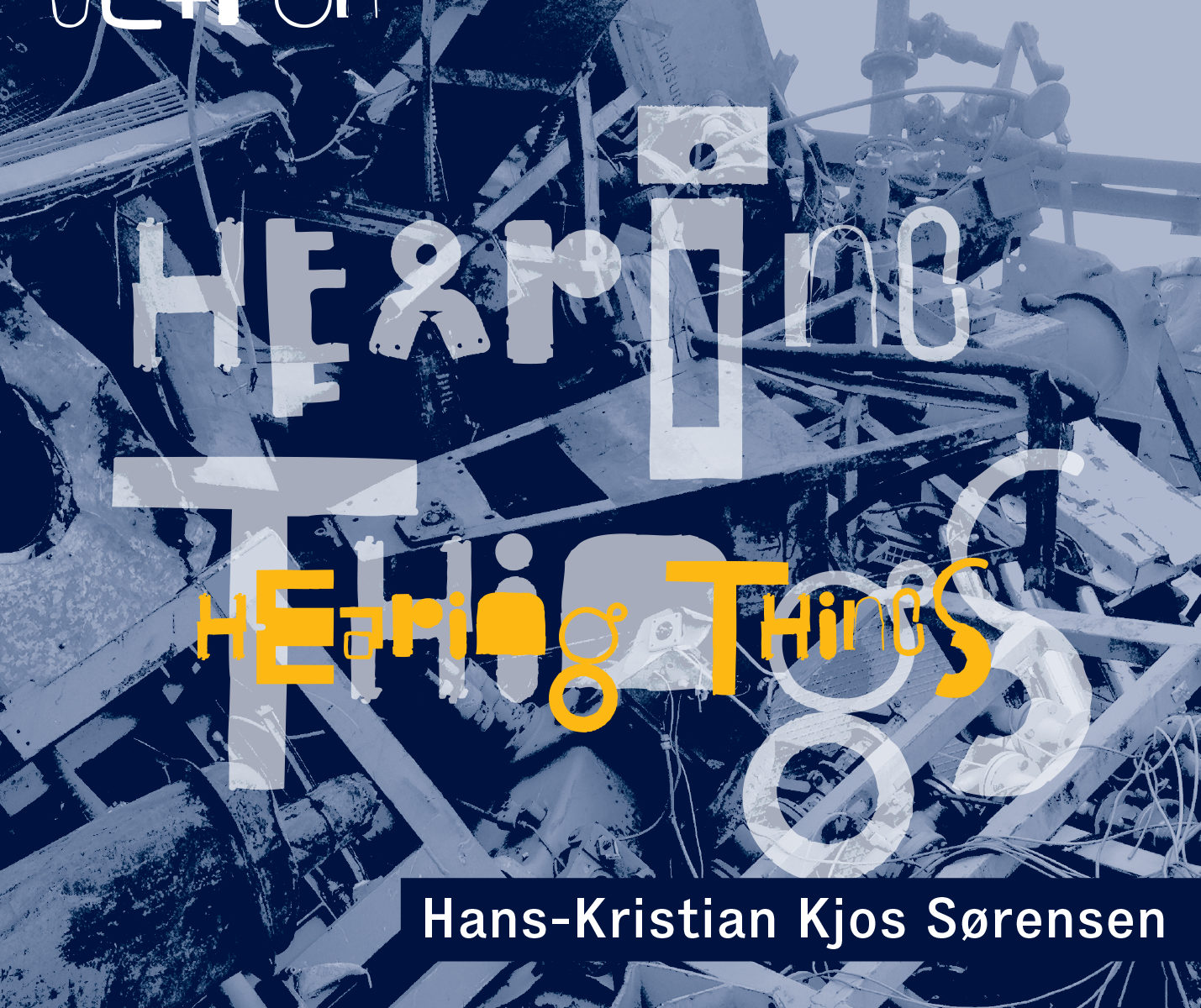 Check out Hans-Kristian's latest solo album